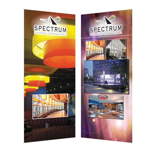 Spectrumbanners