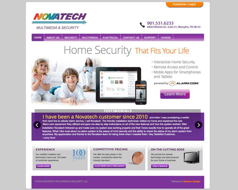 novatech-security